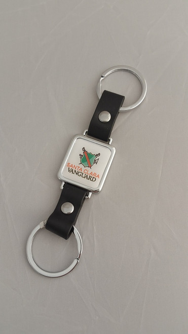 SCVanguard Double Key Fob