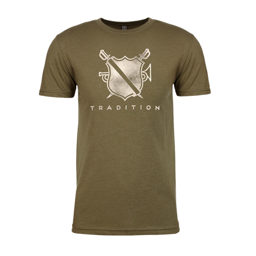 Vanguard Shield Tradition T-Shirt
