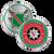 Santa Clara Vanguard Challenge Coin