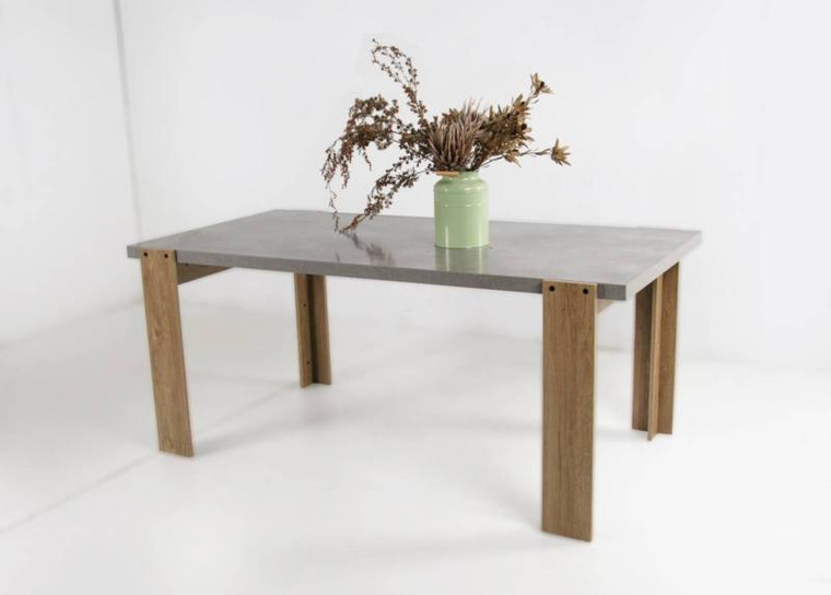 Munich 1.4 Dining Table