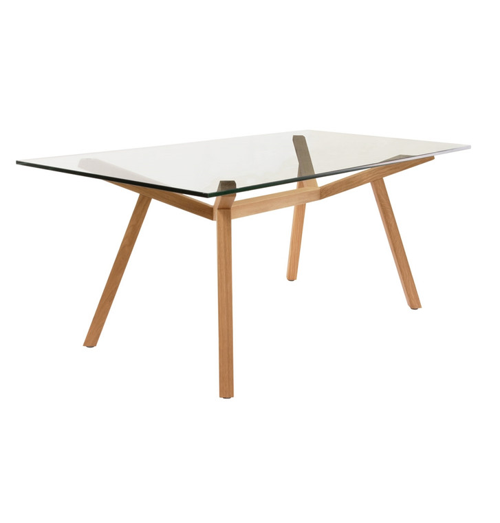 Finland 1800mm Dining Table