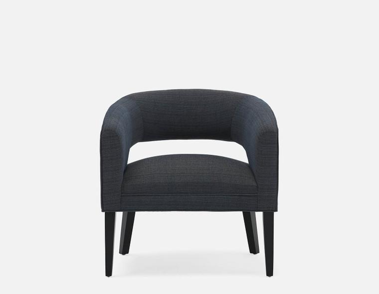 Moana Armchair - Blue
