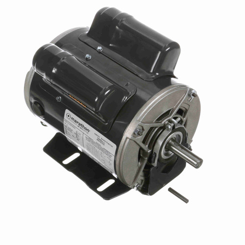 Marathon EG272 3/4 HP 1800 RPM 100-120/200-240 Volts General Purpose Motor