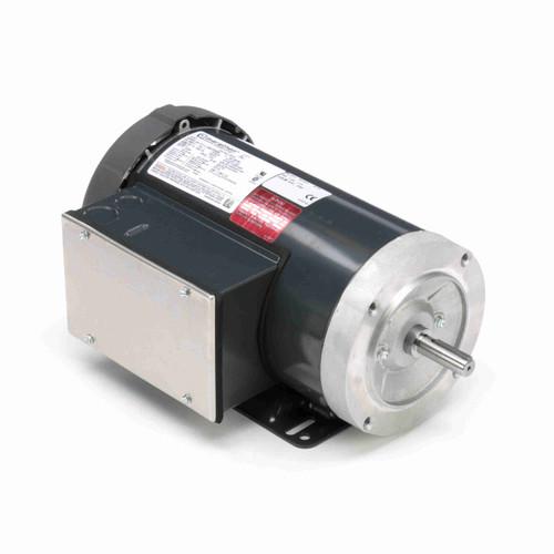 Marathon G575 2 HP 1800 RPM 115/208-230 Volts General Purpose Motor