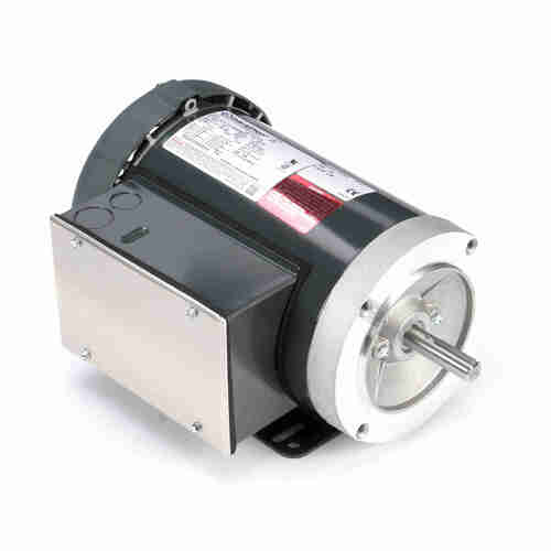 Marathon D315 2 HP 3600 RPM 115/208-230 Volts General Purpose Motor