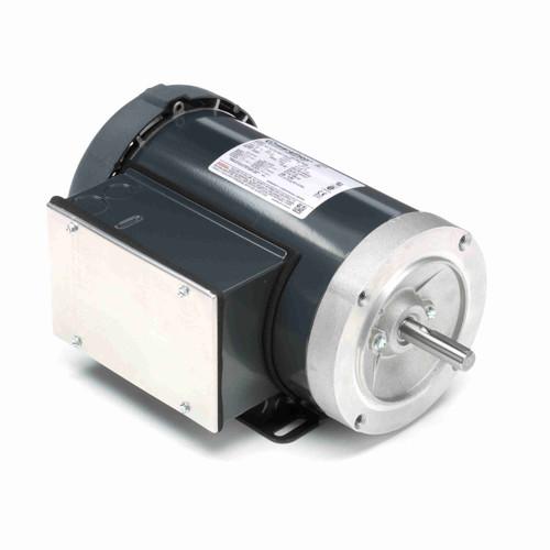 Marathon G579 3/4 HP 1200 RPM 115/208-230 Volts General Purpose Motor