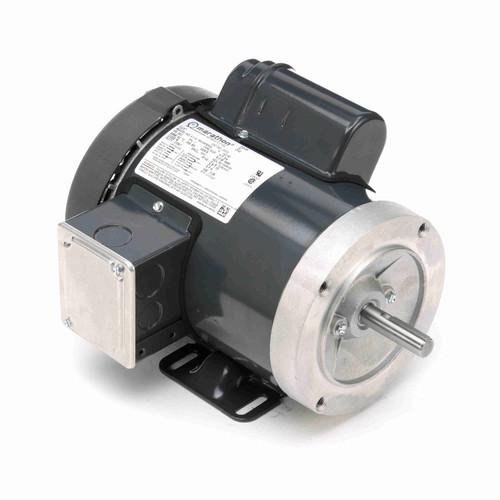 Marathon D312 3/4 HP 3600 RPM 115/208-230 Volts General Purpose Motor