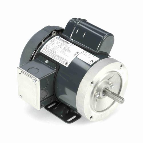 Marathon G571 1/2 HP 1800 RPM 115/208-230 Volts General Purpose Motor