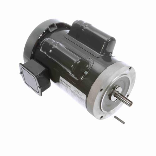 Marathon C466 2 HP 3600 RPM 115/230 Volts General Purpose Motor