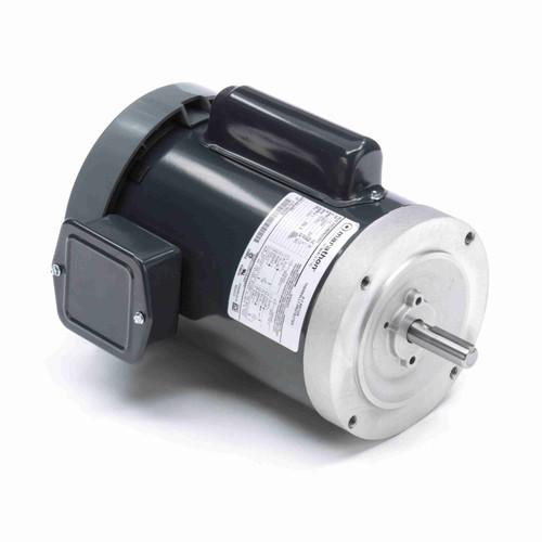 Marathon C855 1-1/2 HP 3600 RPM 115/230 Volts General Purpose Motor