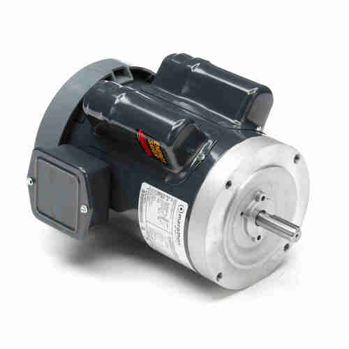 Marathon EG283 1 HP 1800 RPM 100-120/200-240 Volts General Purpose Motor