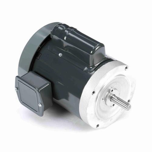 Marathon G1517 3/4 HP 1800 RPM 115/230 Volts General Purpose Motor