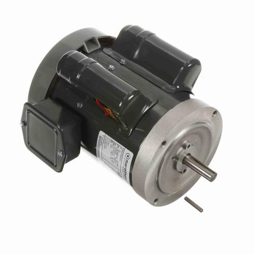 Marathon E274 3/4 HP 1800 RPM 100-120/200-240 Volts General Purpose Motor