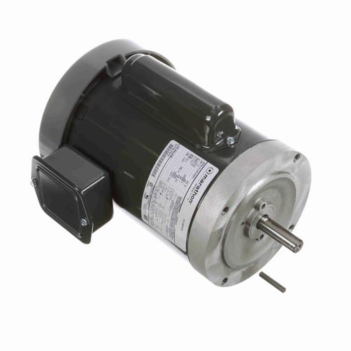 Marathon C1404 1/2 HP 1200 RPM 115/230 Volts General Purpose Motor