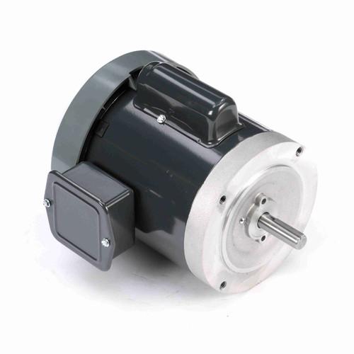Marathon G1515 1/2 HP 1800 RPM 115/230 Volts General Purpose Motor