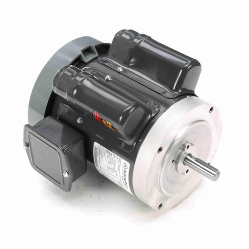 Marathon E265 1/2 HP 1800 RPM 100-120/200-240 Volts General Purpose Motor