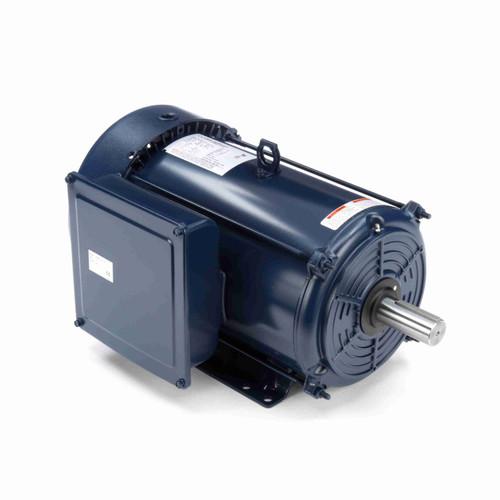 Marathon I217 10 HP 1800 RPM 230 Volts General Purpose Motor