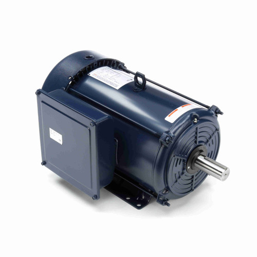 Marathon I215 7-1/2 HP 1800 RPM 208-230 Volts General Purpose Motor