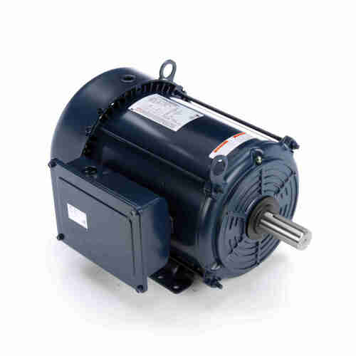 Marathon I224 7-1/2 HP 3600 RPM 208-230 Volts General Purpose Motor