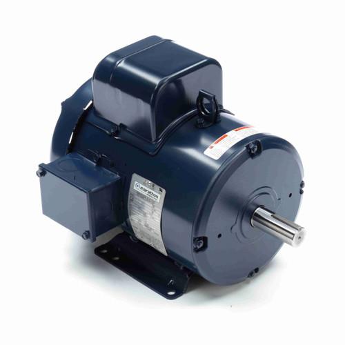 Marathon I213A 3 HP 1800 RPM 115/208-230 Volts General Purpose Motor