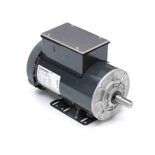 Marathon I700 2 HP 1800 RPM 115/230 Volts General Purpose Motor