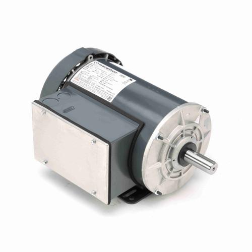 Marathon I221 2 HP 3600 RPM 115/208-230 Volts General Purpose Motor