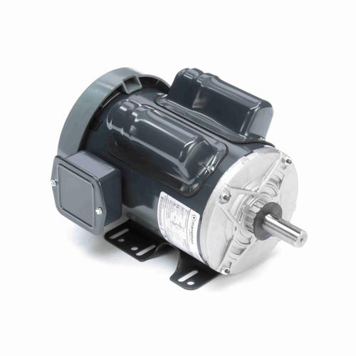 Marathon C297 1-1/2 HP 1800 RPM 115/208-230 Volts General Purpose Motor