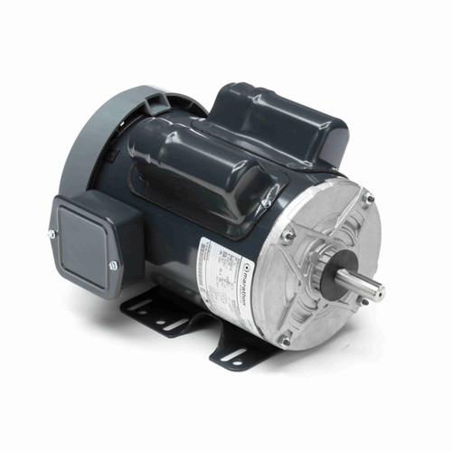 Marathon G1376 1-1/2 HP 1800 RPM 115/208-230 Volts General Purpose Motor