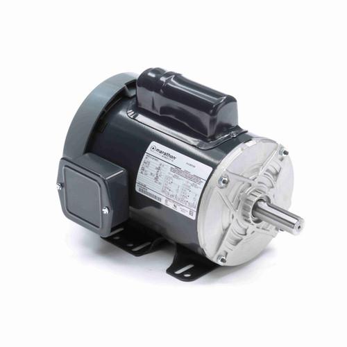 Marathon C295 1 HP 1800 RPM 115/230 Volts General Purpose Motor