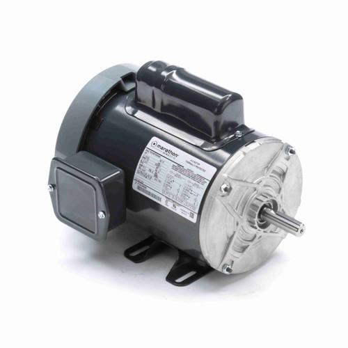 Marathon C276 1 HP 1800 RPM 115/230 Volts General Purpose Motor