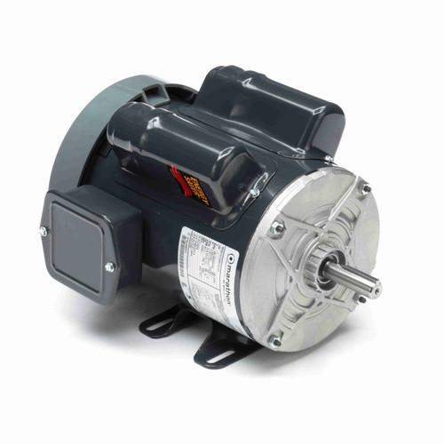 Marathon E285 1 HP 1800 RPM 100-120/200-240 Volts General Purpose Motor
