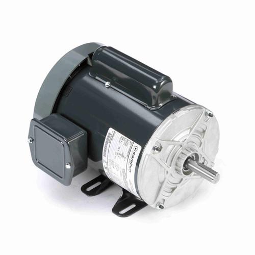 Marathon C273 1 HP 3600 RPM 115/230 Volts General Purpose Motor