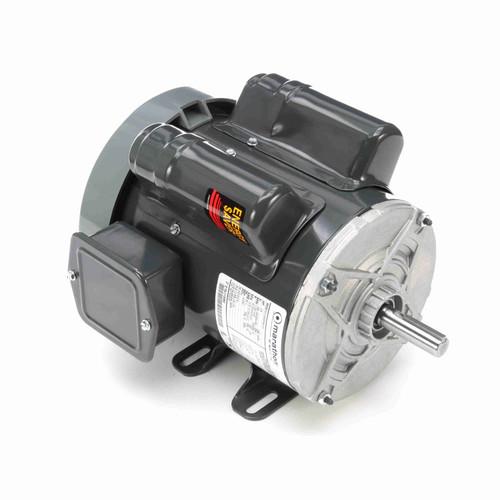 Marathon EG276 3/4 HP 1800 RPM 100-120/200-240 Volts General Purpose Motor