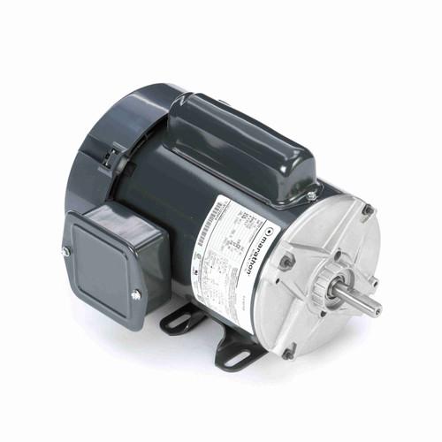 Marathon CG260 1/2 HP 1800 RPM 115/230 Volts General Purpose Motor