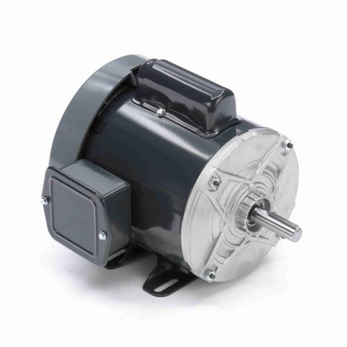 Marathon C261 1/2 HP 1800 RPM 115/208-230 Volts General Purpose Motor
