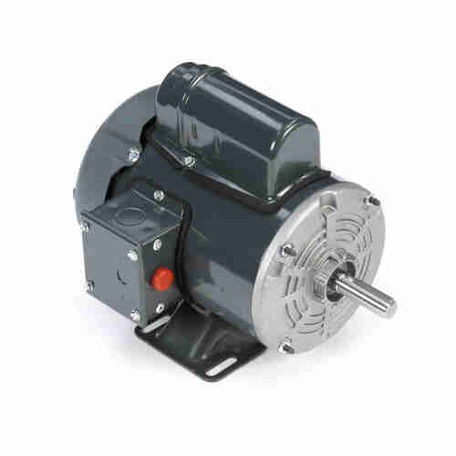 Marathon G339 1/2 HP 1800 RPM 115/208-230 Volts General Purpose Motor