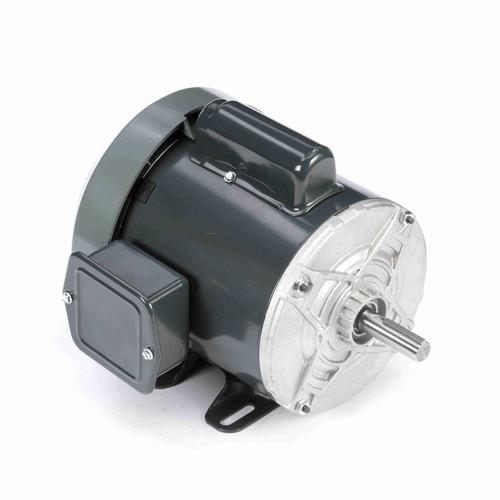 Marathon C262 1/2 HP 1800 RPM 115/230 Volts General Purpose Motor