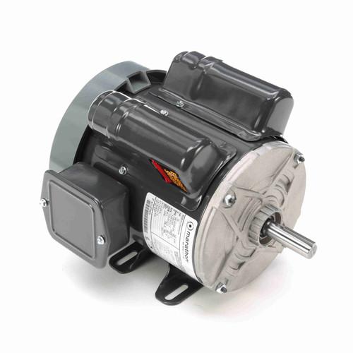 Marathon E267 1/2 HP 1800 RPM 100-120/200-240 Volts General Purpose Motor