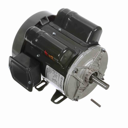 Marathon E258 1/3 HP 1800 RPM 100-120/200-240 Volts General Purpose Motor