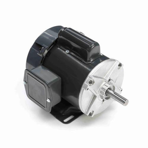 Marathon CG251 1/4 HP 1800 RPM 115/230 Volts General Purpose Motor