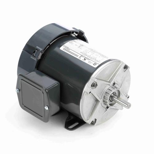Marathon H243 1/4 HP 1800 RPM 230 Volts General Purpose Motor