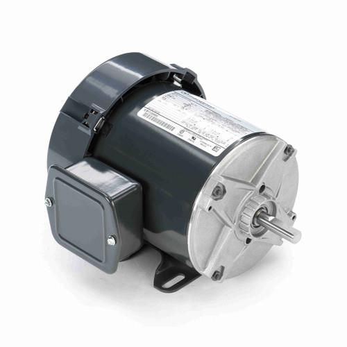 Marathon HG120 1/4 HP 1800 RPM 115 Volts General Purpose Motor