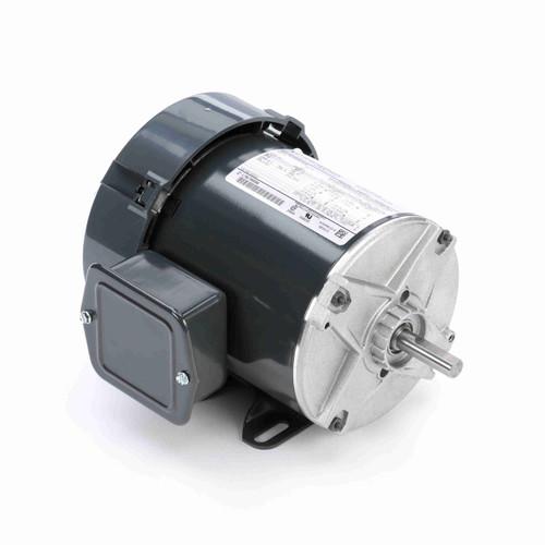 Marathon HG121 1/4 HP 1800 RPM 115 Volts General Purpose Motor