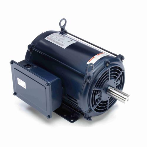 Marathon I106 10 HP 3600 RPM 208-230 Volts General Purpose Motor