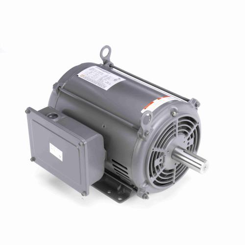 Marathon I115 7-1/2 HP 1800 RPM 208-230 Volts General Purpose Motor