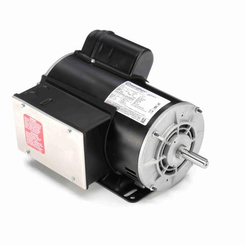 Marathon D017 5 HP 3600 RPM 230 Volts General Purpose Motor