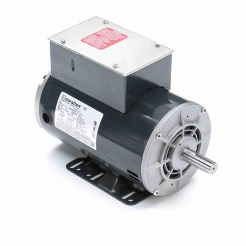 Marathon I127 2 HP 1800 RPM 115/208-230 Volts General Purpose Motor