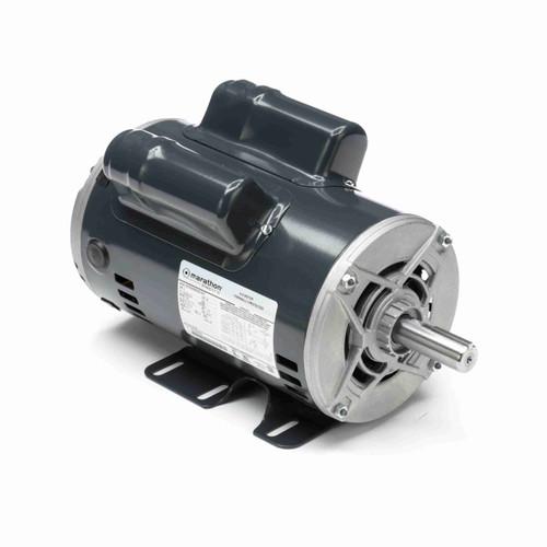 Marathon CG381 2 HP 1800 RPM 115/208-230 Volts General Purpose Motor
