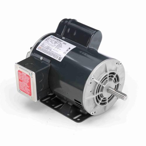 Marathon G951 1-1/2 HP 1800 RPM 115/208-230 Volts General Purpose Motor