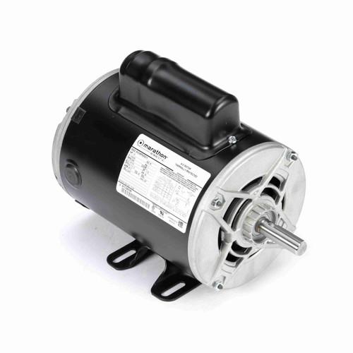 Marathon C704 1-1/2 HP 3600 RPM 115/230 Volts General Purpose Motor